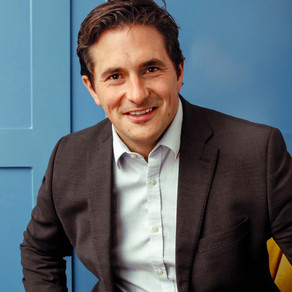 Historical Oracle Meets...Johnny Mercer, Veterans Minister and Former Soldier