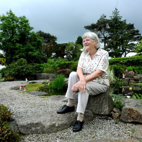 Historical Oracle Meets...Ann Widdecombe, Reality TV star and Former MP