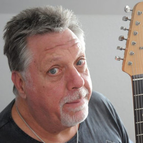 Historical Oracle Meets...Martin Brady, Former Fender Guitars MD
