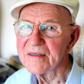 Historical Oracle Meets...John Gardiner, Second World War Veteran