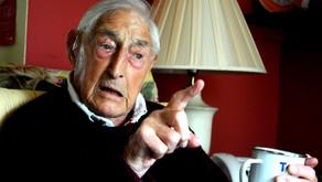 INTERVIEW: D-Day Veteran, Tony McCrum