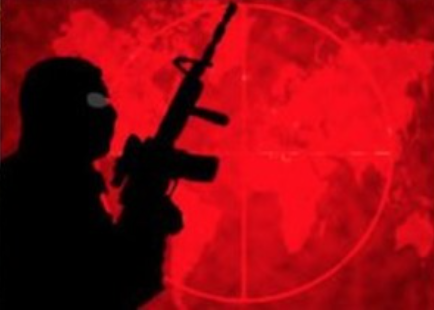 Jihadist are not the least likely to get a root