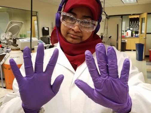 Amira: The only hijabi at Malanda TAFE: Suck on that you Yungaburra bitches