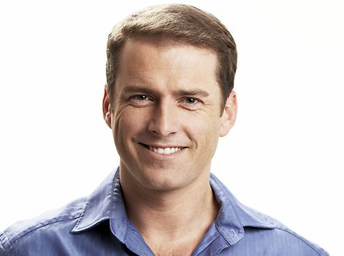 Karl from central casting