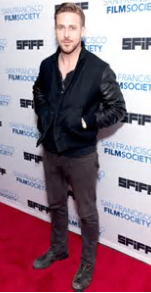 Best Underactor Steve winner, Ryan Gosling