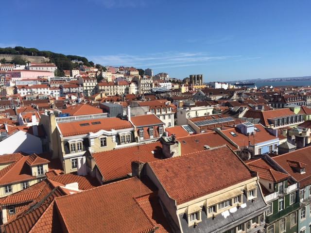 City of Lisbon