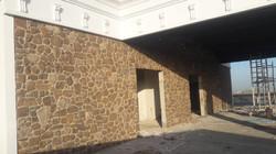 stonewrap 16