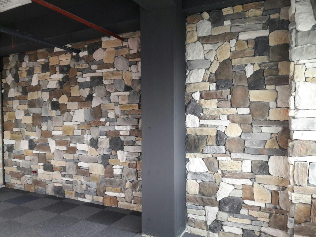 stonewrap