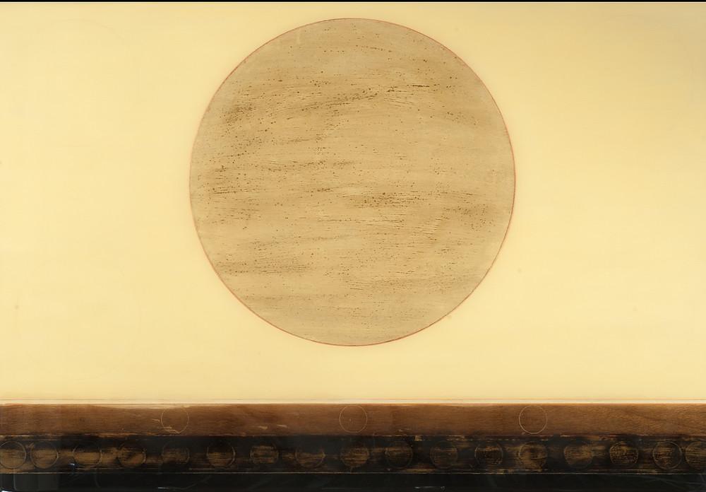 Pale Moon, 2016