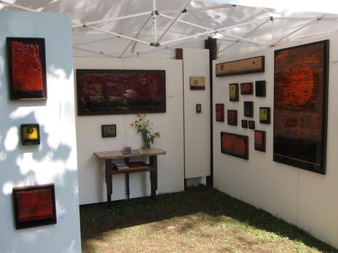 2014 Woodland Art Fair