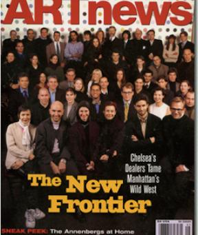 Art News, May 1998