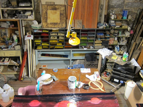 New Lexington Studio Space in the Works for Marco