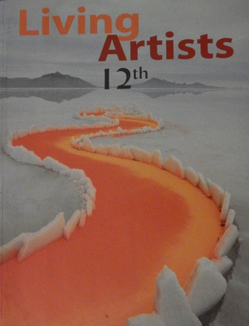 Living Artists 12th Edition