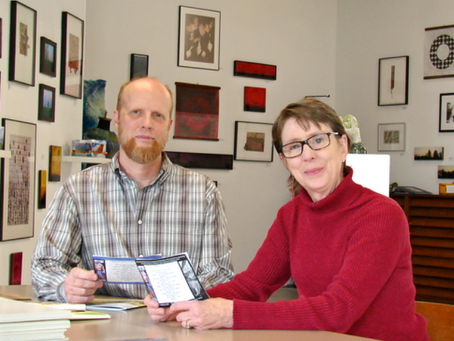 Herald Leader: Juried Art Exhibit Is Firmly Rooted in Nature