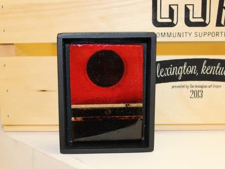 50 States of Zen Created for Lexington Art League