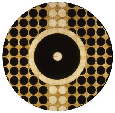 Marco Logsdon - Circle #3