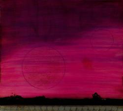 Marco Logsdon - Tar Landscapes