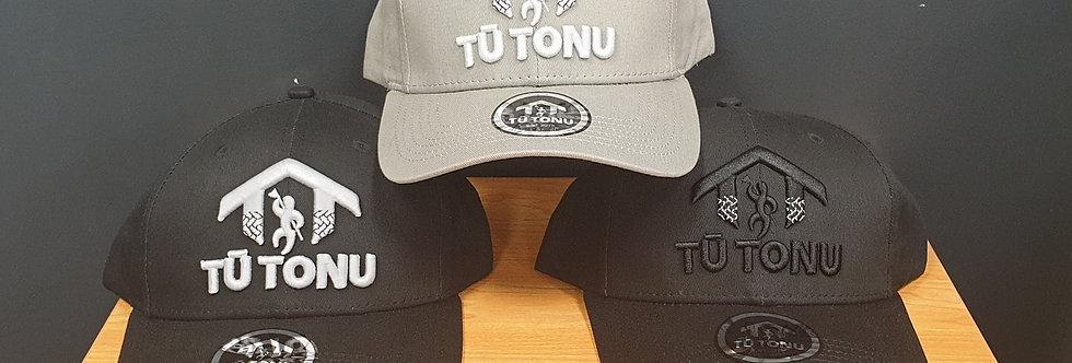 TŪ TONU Caps