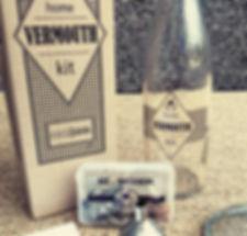 Kit Ginebra Casera Home Gin Kit