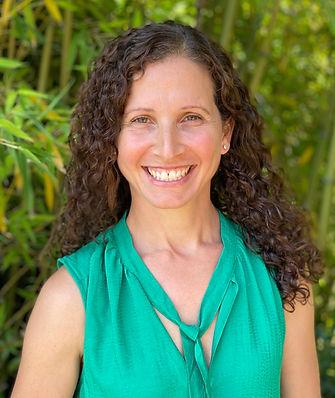 Leina Bryson headshot