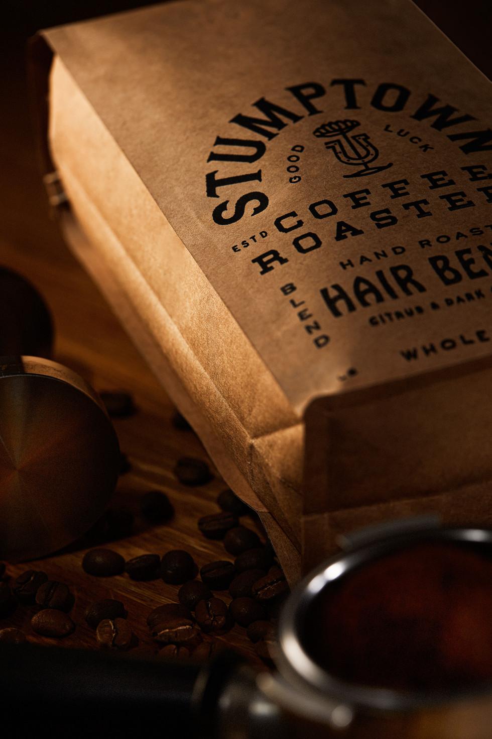 Robby Mueller Stumptown Coffee