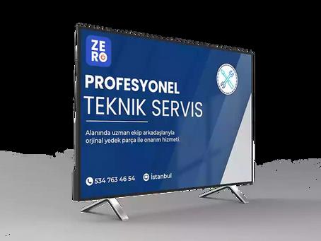 Led Tv Kırık Ekran Tamiri Fiyatı