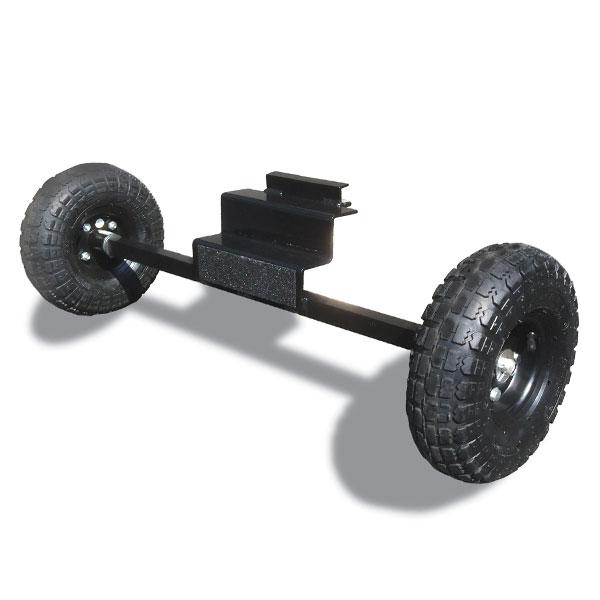 All Terrain Wheels