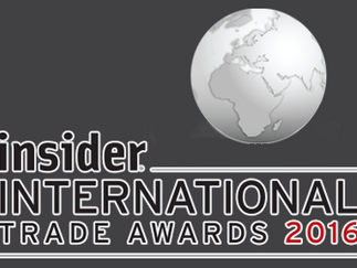 Mini-Cam Shortlisted for International Trade Award