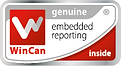 WinCan Embedded Reporting Software