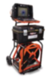 Proteus Portable Storage Trolley PTP01