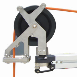 Cable Guide Wheel
