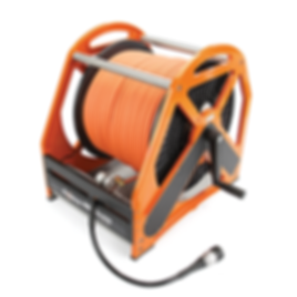 Proteus Manual Cable Reel RMP300
