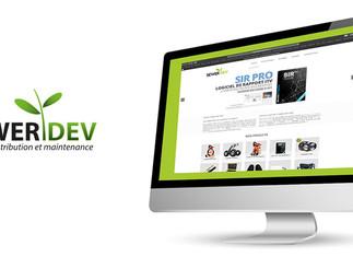 SewerDev Launch New Website