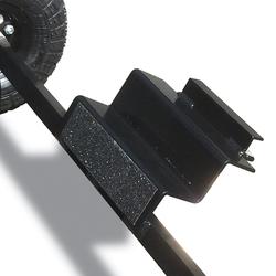 All Terrain Wheels No-Tools Bracket