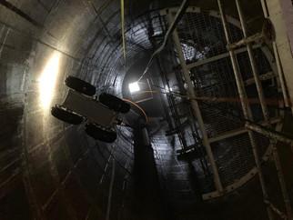 28m Below Ground Level