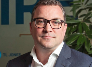 Tom Davies Appointed New MD