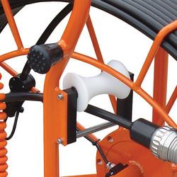 Rod Roller Detail