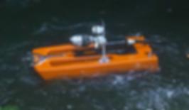 Floatation Raft FRP01