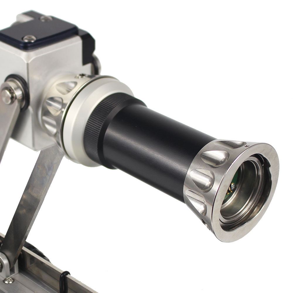 Camera Extender Attached