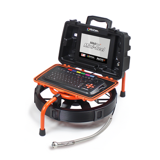 Mini-Reel System with CAM030