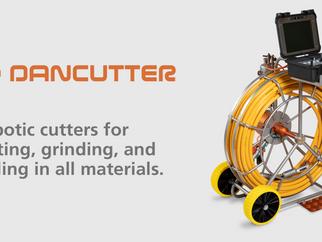 Mini-Cam acquires Dancutter