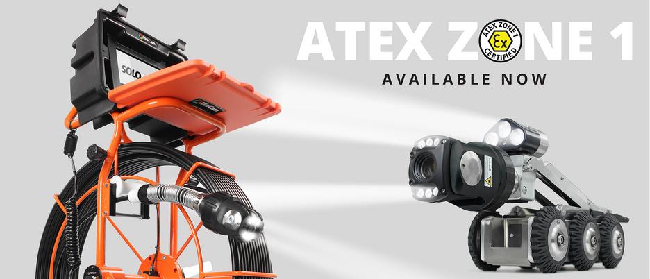 ATEX Zone 1