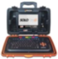 SOLOPro+ Control Unit CCU210