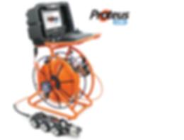 Proteus Motorised Cable Reel RAP300