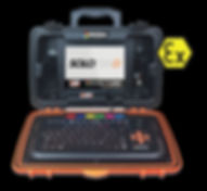 SOLOPro+ ATEX Control Unit - CCU210EX