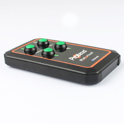 4 Button Bluetooth Remote Control