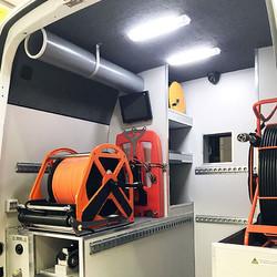 Air Condition Unit for Malta Van-Fit