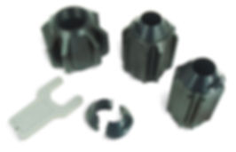 Centering Skids and Skid Removal Tool