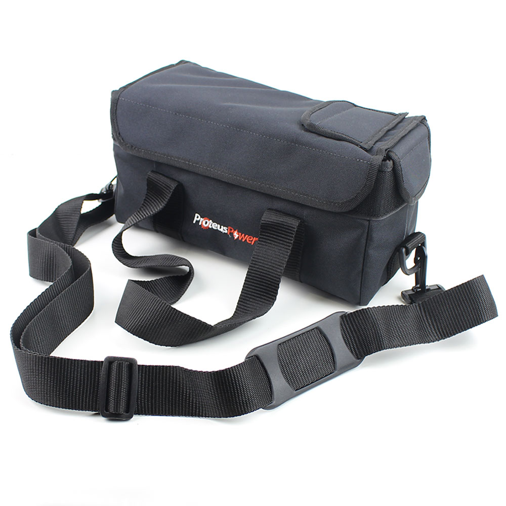 Proteus Power Battery Bag