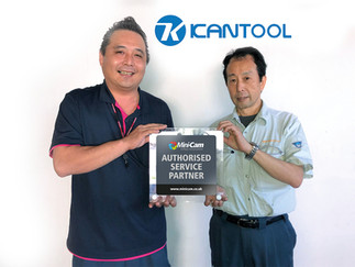 Thank You From Our Japanese Partner Dealer